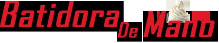 batidora de mano logo