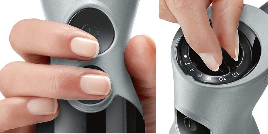 Bosch ErgoMixx MSM67170 recambios